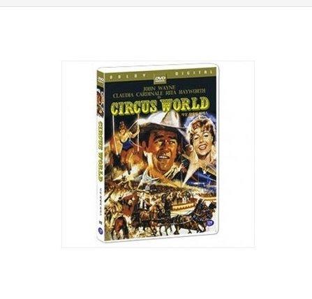 circus world dvd - 8