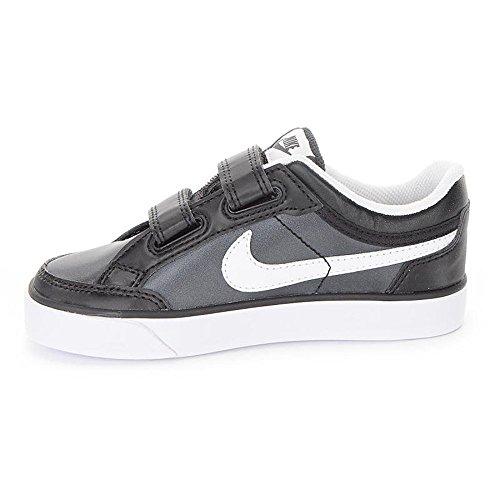 Nike - Capri 3 Ltr Psv - Color: Nero - Size: 28.0