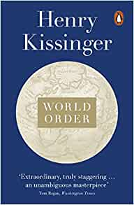 World Order Reflections On The Character Of Nations And The