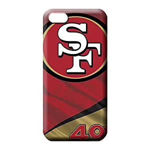 iphone 4 4s Popular Compatible pattern mobile phone carrying shells san francisco 49ers nfl football