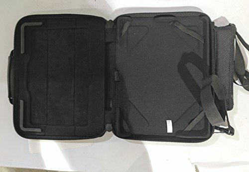 HP L3S80AA Notebook carrying case - for EliteBook Revolve 810 G1 Tablet, 810 G2 Tablet, 810 G3, 810 G3 Tablet at Electronic-Readers.com