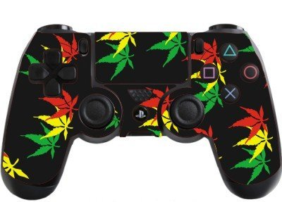 weed skin for ps4