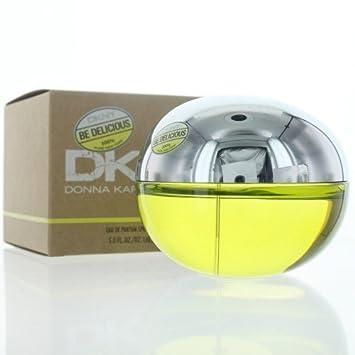 Dkny Be Delicious Femmewoman Eau De Parfum Spray 1er Pack 1 X 150