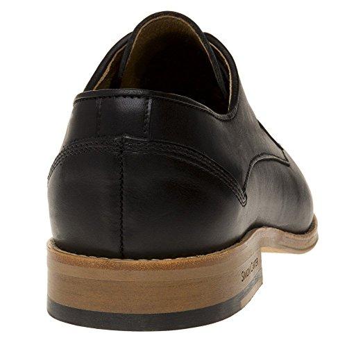 Simon Carter Britten Herren Schuhe Schwarz Schwarz