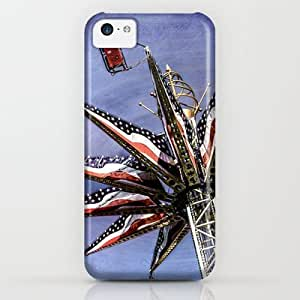 Society6 - All American Swings iPhone & iPod Case by Chris Lord