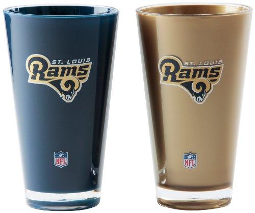 St . Louis Rams - 4