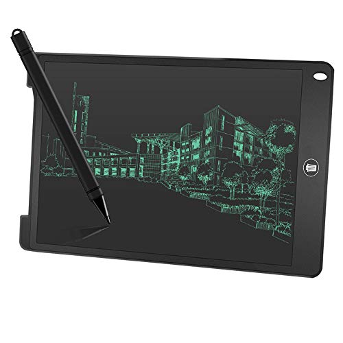 """OwlTree Portable 12"""" inch LCD Writing Tablet Digital Drawing"""