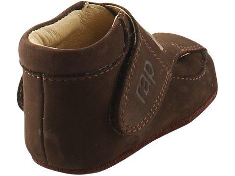 Rap/Prewalkers zapatos de arranque–marrón, 22