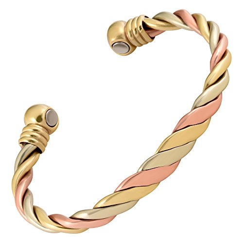 Magnetic Therapy Copper Bracelet Magnets product image