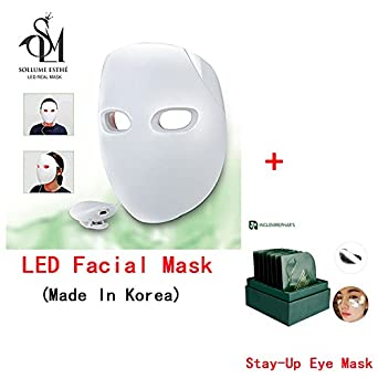 Celavi Essence Facial Mask Paper Sheet Korea Skin Care Moisturizing 24 Pack (Pomegranate)