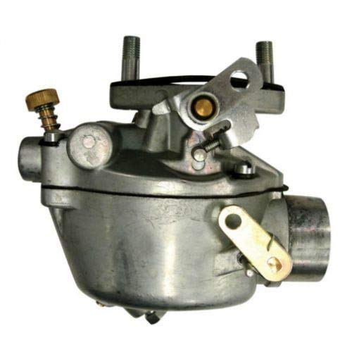312954 Carburetor For Ford Tractors 2000 2030 2031 2110 2111 2120 2130 2131 4 CYL 62-64 501 541 601 611 621 631 641 651 661 671 681 701 741 771 Marvel Schebler TSX765