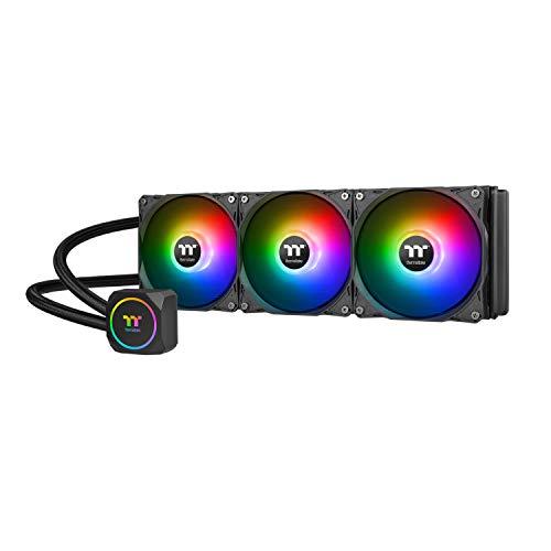 Thermaltake 360mm CL-W300-PL12SW-A