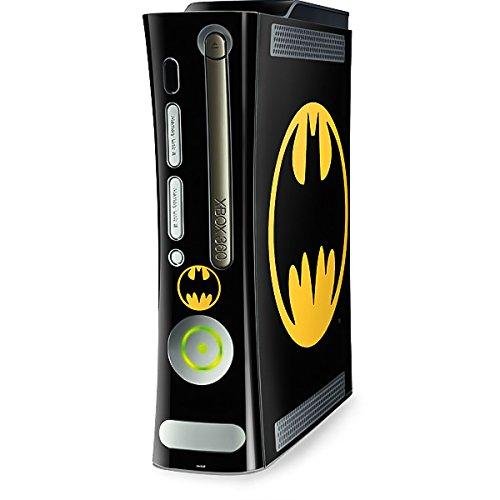 SKINIT DC Comics Batman Xbox 360 (Includes HDD) Skin - Ba...