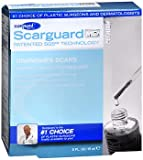 Scarguard MD Liquid, SG5 Technology Scar Treatment - 0.5 oz, Pack of 6