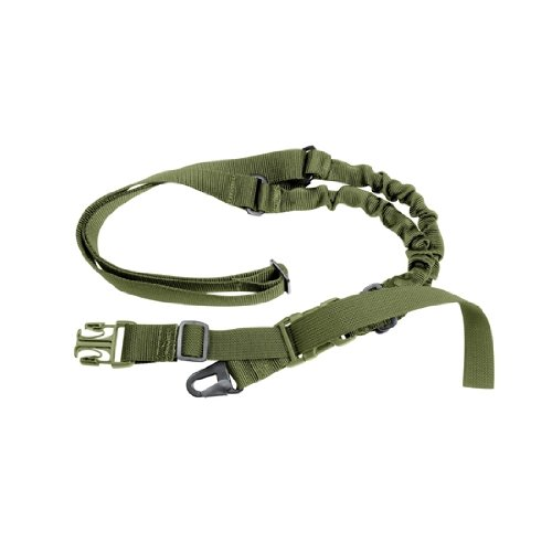 Rothco Single Point Sling – Olive Drab, Outdoor Stuffs