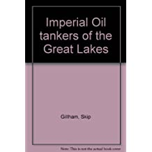 Imperial Oil tankers of the Great Lakes