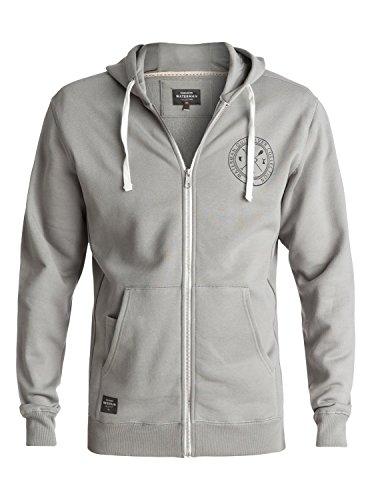 Quiksilver Lined Sweatshirt - 2