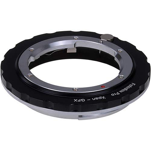 XPan Lens to Fujifilm G-Mount Camera Pro Lens Mount Adapter [並行輸入品]   B07NL3FPPZ