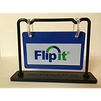 Amazon Com Flip It Office Products