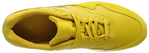 Air Sc Gymnastikschuhe 1 700 Yellow Premium Nike Mineral W's Max Mehrfarbig AwxqORW51X