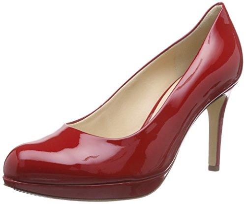 Røde 4000 Sandaler 10 Kvinder 8004 Högl Rådne 01 Platform 8WIq4nnB