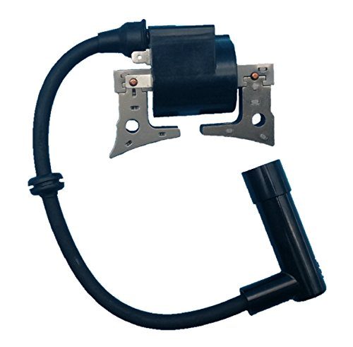 Tuzliufi Replace Ignition Coil Subaru Ex13 Ex17 Ex21 Ex 13 17 21 Engine Motor Robin SP170 SP210 Sp 170 210 Replace 277-79431-01 277-79431-11 20A-79431-01 277 79431 01 11 20A New Z101 (Robin Motor)