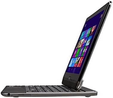 Toshiba Satellite Flagship Model 12.5-Inch IPS HD Touchscreen 2 in 1 Convertible Touchscreen Ultrabook | Intel Core i5 | 128GB SSD | 4GB RAM | GPS | NFC | WIDI | LED-Backlit Keyboard | Windows 8