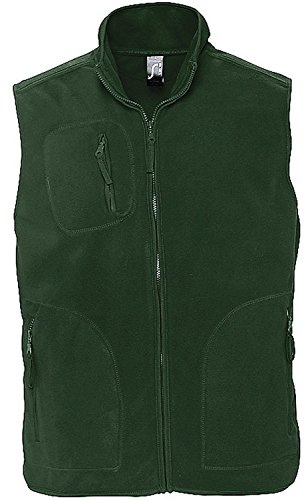 Sol Green Norway Fire nbsp;gilet In S nbsp;– Pile 0xwqrB06