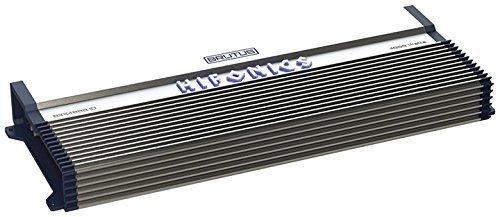 Hifonics BXX4000.1D Brutus Class D 4000W RMS 1 Ohm Mono Car Subwoofer Amplifier