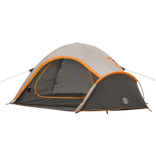 Bushnell Roam Series 7.5 x 4.5 Backpacking Tent, Sleeps 2