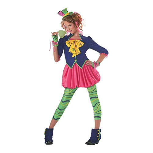 The Mad Hatter Tween Costume - Large]()