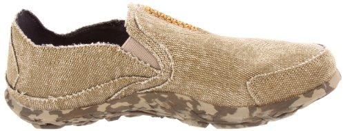 Cushe Mens Cushe M Slip-on Loafer Sand