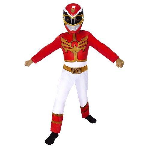 Power Rangers Super Mega Force - Red