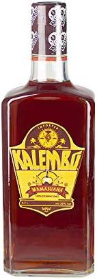 Licor de hierbas a base de ron, 30% vol, Botella 700ml - Mamajuana KALEMBU, 30% vol.