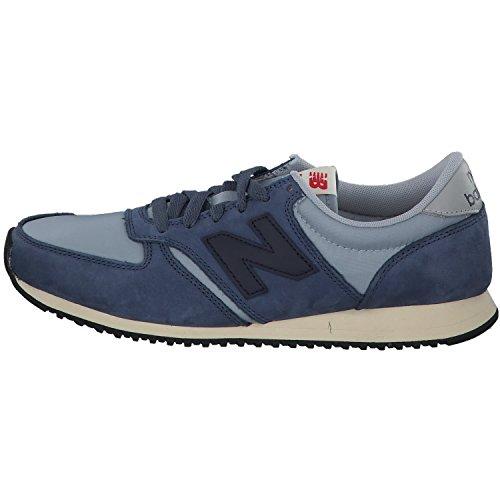 New Balance U420 BBG U420BBG, Turnschuhe Blue