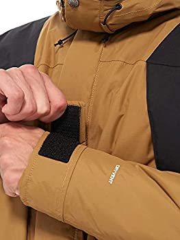 nuovo design prezzo ridotto completo nelle specifiche North Face Capsule Mountain Light Dryvent Insulated Jacket Large ...
