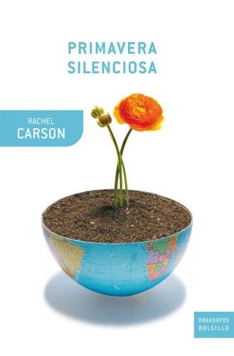 Descargar Libro Primavera Silenciosa Rachel Carson