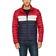 Men's Packable Down Jacket (Regular and Big & Tall Sizes)