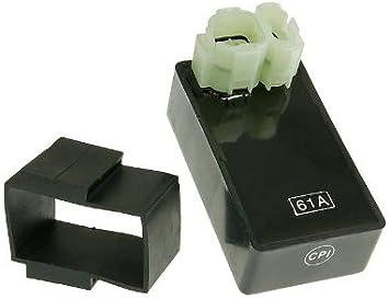 Cdi Zündbox Für Motowell Magnet 2t Auto