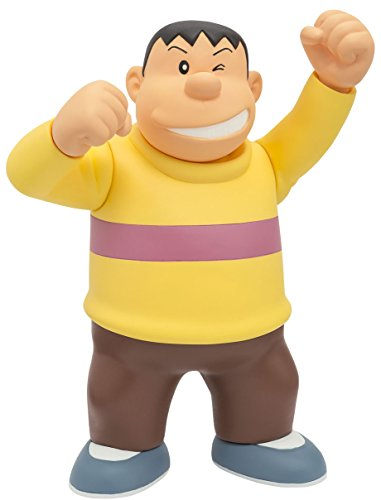 "Bandai Tamashii Nations Gouda ""Doraemon Figuarts ZERO"" Action Figure"