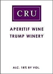Trump Winery Cru