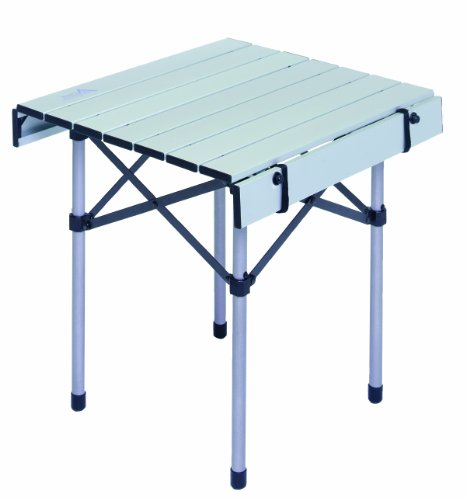 RIO Gear Roll-Top Table, 18-Inch (Adventure Table)