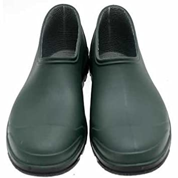 Size 4//37 Green Briers Traditional Garden Shoes