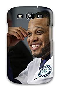 New Arrival Premium S3 Case Cover For Galaxy (seattle Mariners )