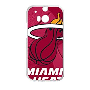 MIAMI HEAT Hot Seller Stylish Hard Case For HTC One M8