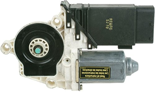 Cardone 47-2052 Remanufactured Import Window Lift Motor