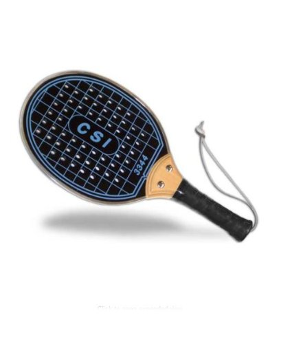 CSI Cannon Sports Pro Paddle Ball (Racquets Platform)