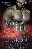 Mortal Bite (Golden Vampires of Tuscany Book 2)