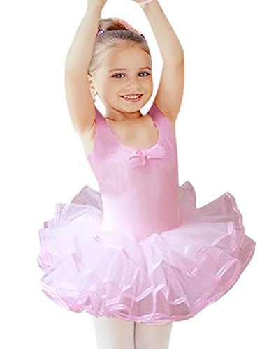 CM Kid Little Sleeve Tiered Dresses product image