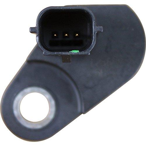 Marca nueva Cigüeñal manivela Shaft sensor de posición para 2006 - 2012 Saab Chevrolet y Pontiac OEM Fit crk180: Amazon.es: Coche y moto